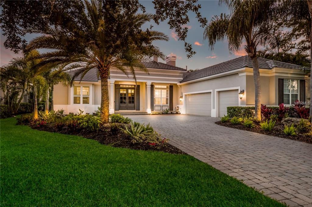 7339 Greystone St Lakewood Ranch Florida 34202