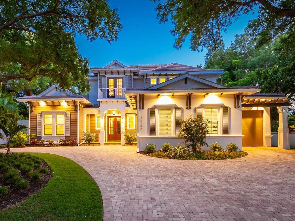 1732 North Dr Sarasota Florida 34239
