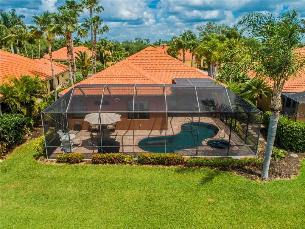 Click To View Larger Picture Of 5106  COTE DU RHONE WAY , SARASOTA - mls# A4432958