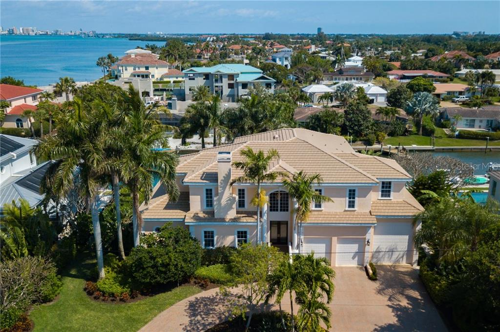 560 Hornblower Ln Longboat Key Florida 34228