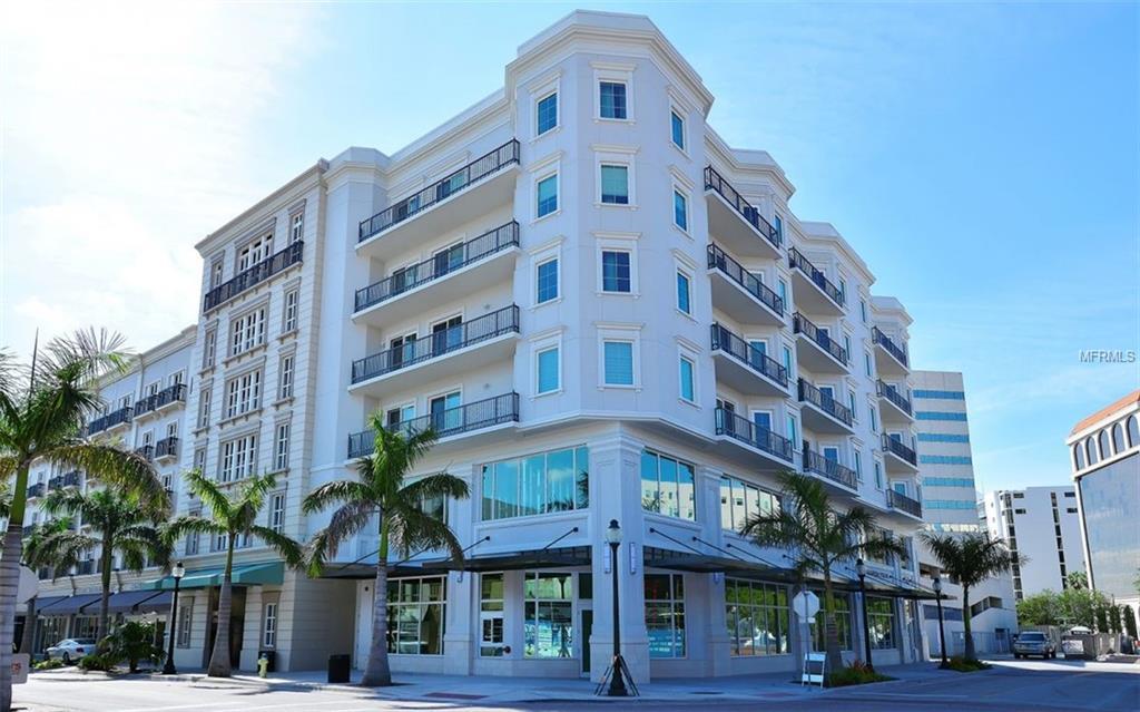 1500 State St #402 Sarasota Florida 34236