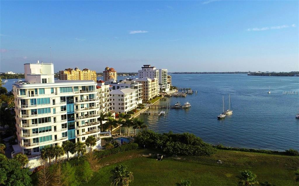 136 Golden Gate Pt #102 Sarasota Florida 34236