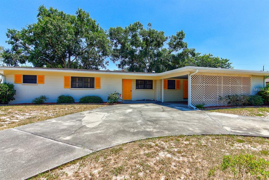 2626 Jefferson Cir Sarasota Florida 34239