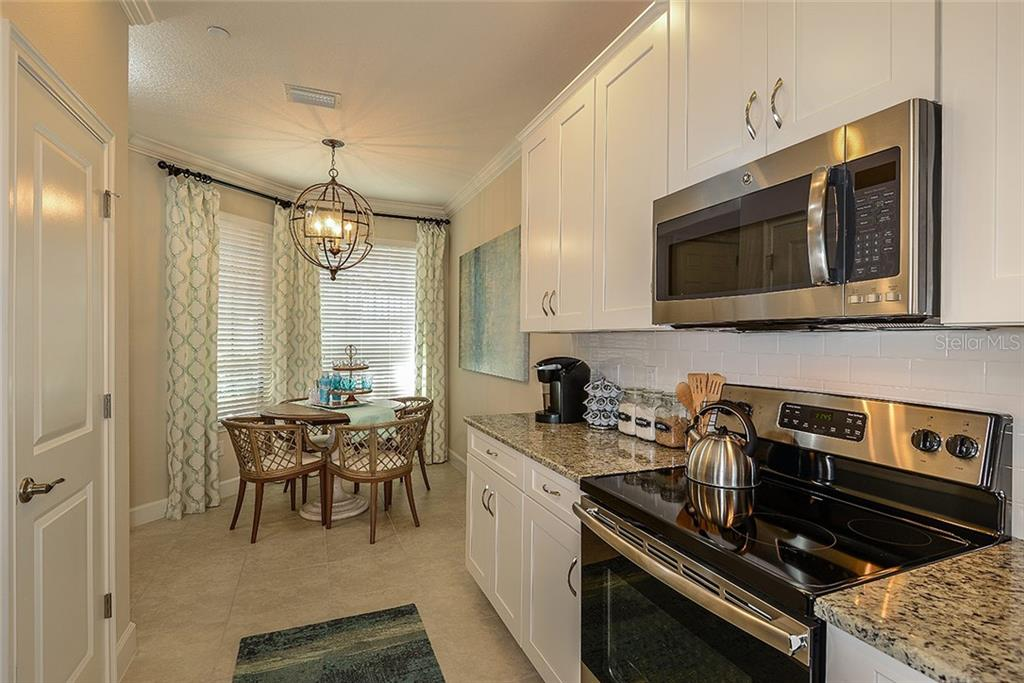 Click To View Larger Picture Of 5424  CICERONE STREET , SARASOTA - mls# A4434304
