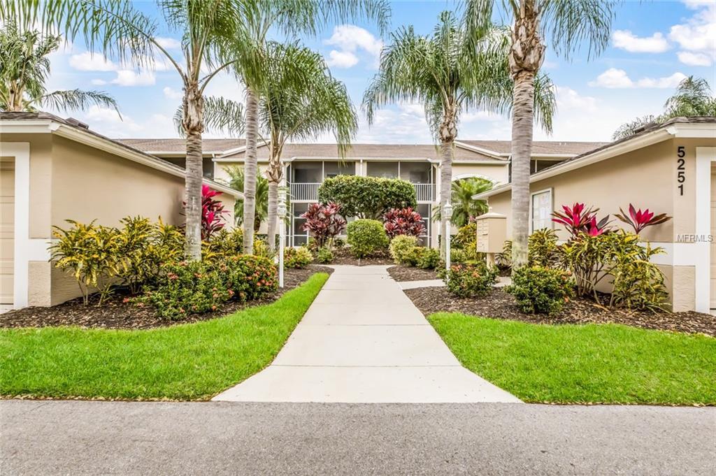 5251 Mahogany Run Ave #512 Sarasota Florida 34241