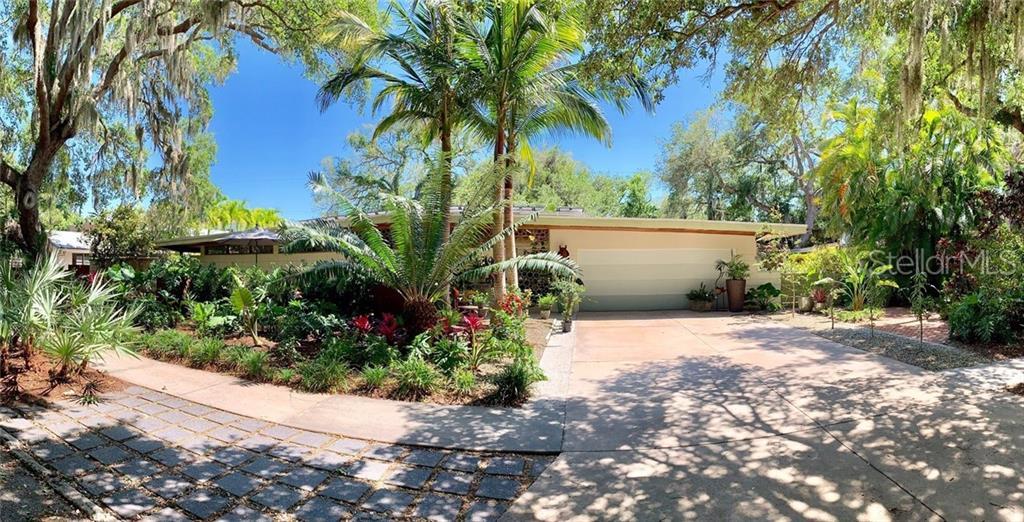 1640 Wisconsin Ln Sarasota Florida 34239