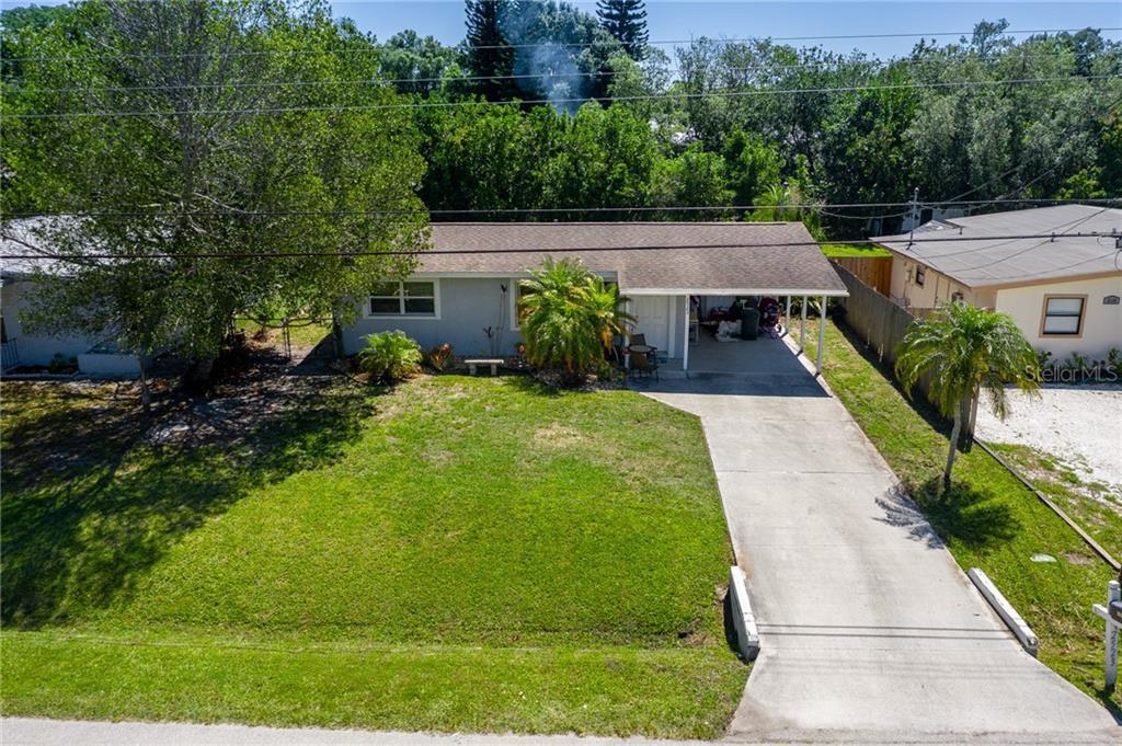 2523 Vinson Ave Sarasota Florida 34232