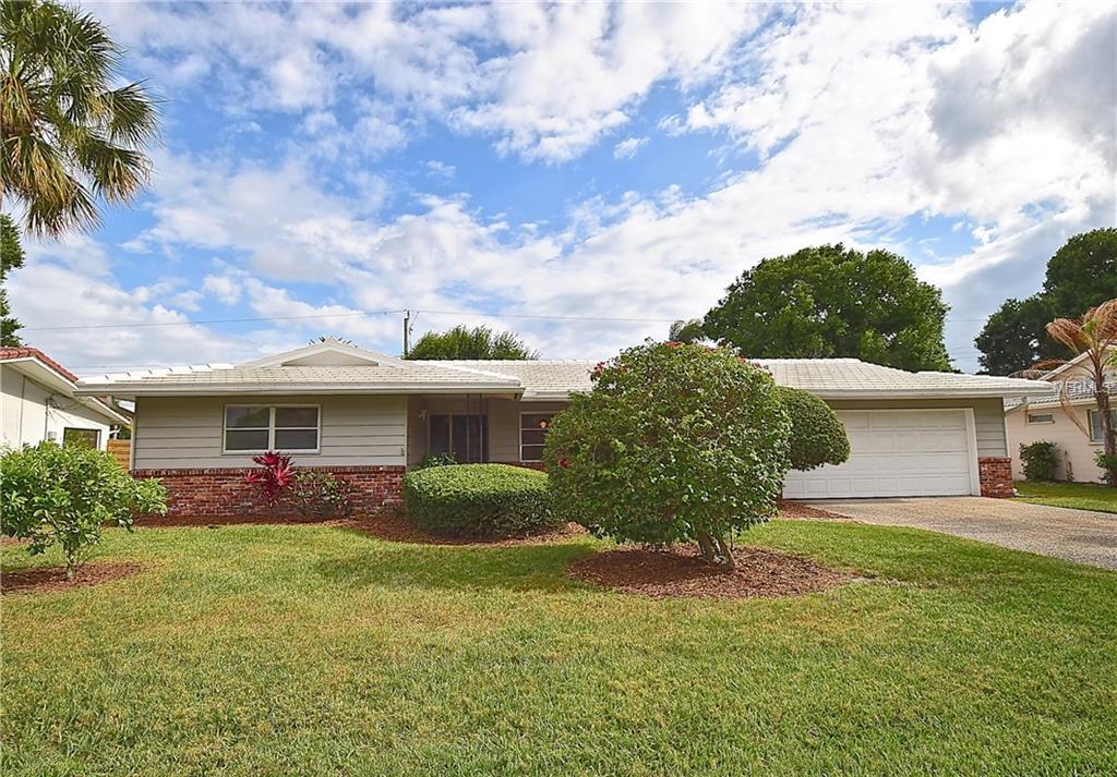 3418 Brookline Dr Sarasota Florida 34239