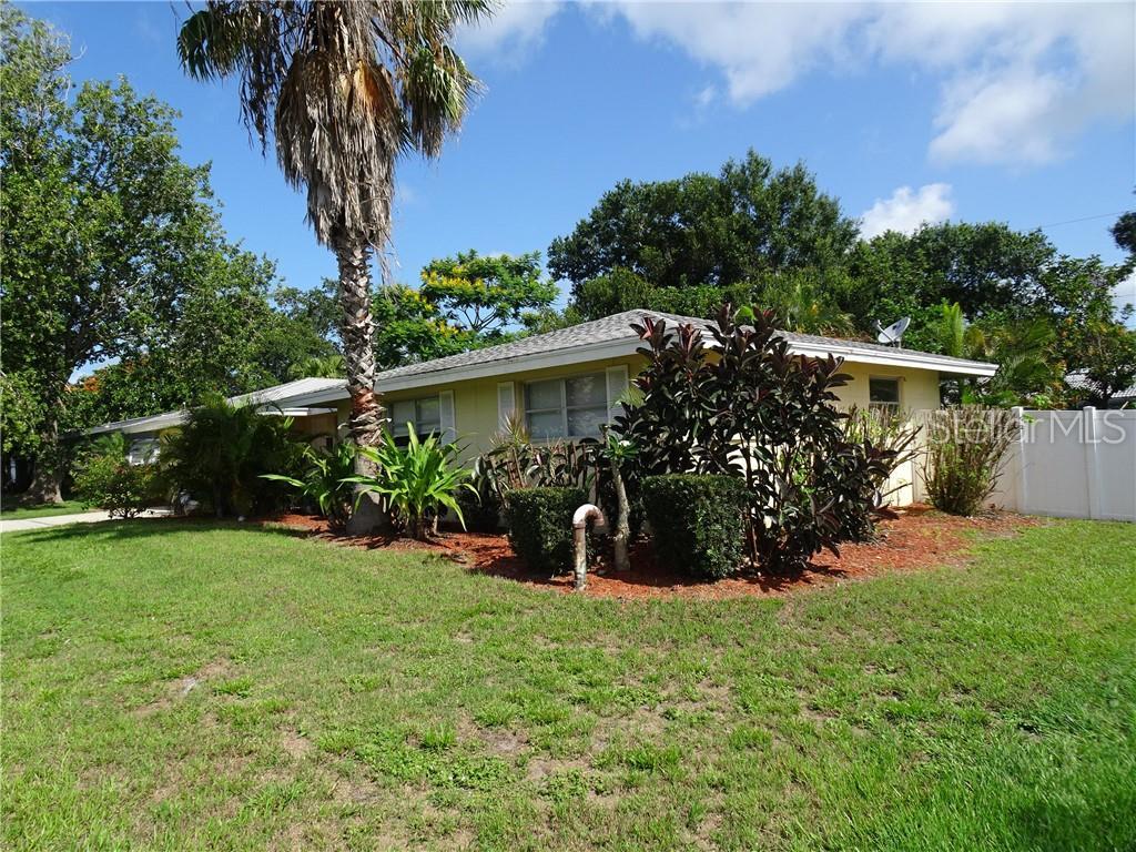2927 Webber St Sarasota Florida 34239