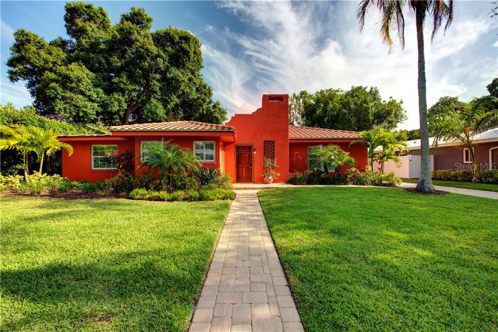 1850 Goldenrod St Sarasota Florida 34239