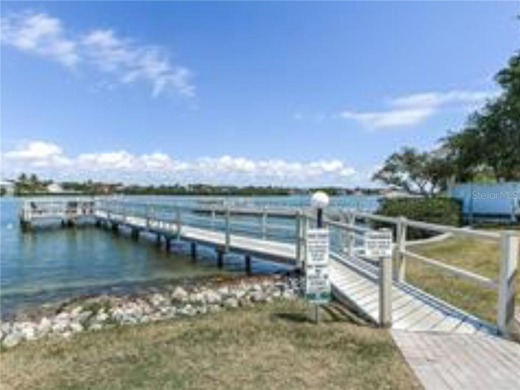 Condo 6157  MIDNIGHT PASS ROAD , SARASOTA for sale - mls# A4435345