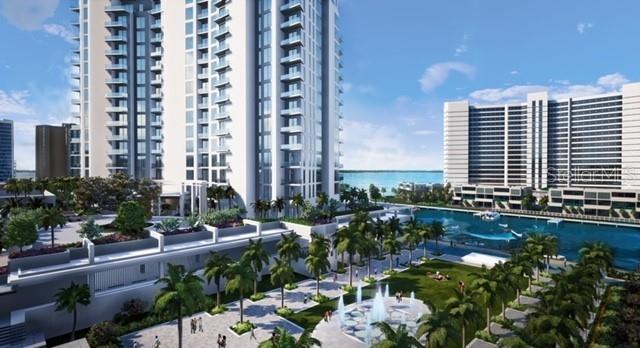 200 Quay Commons #1205 Sarasota Florida 34236