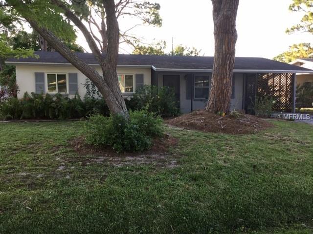 2528 Stratford Dr Sarasota Florida 34232