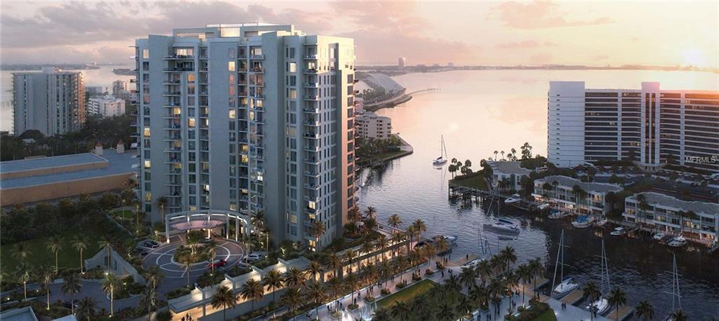 200 Quay Commons #801 Sarasota Florida 34236