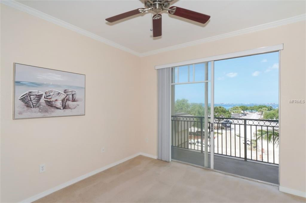 Condo 1064 N TAMIAMI TRAIL , SARASOTA for sale - mls# A4435921