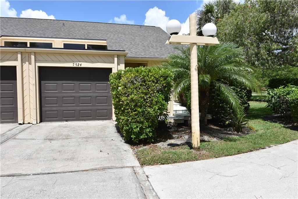 7924 Woodpointe Ct #30 Sarasota Florida 34238