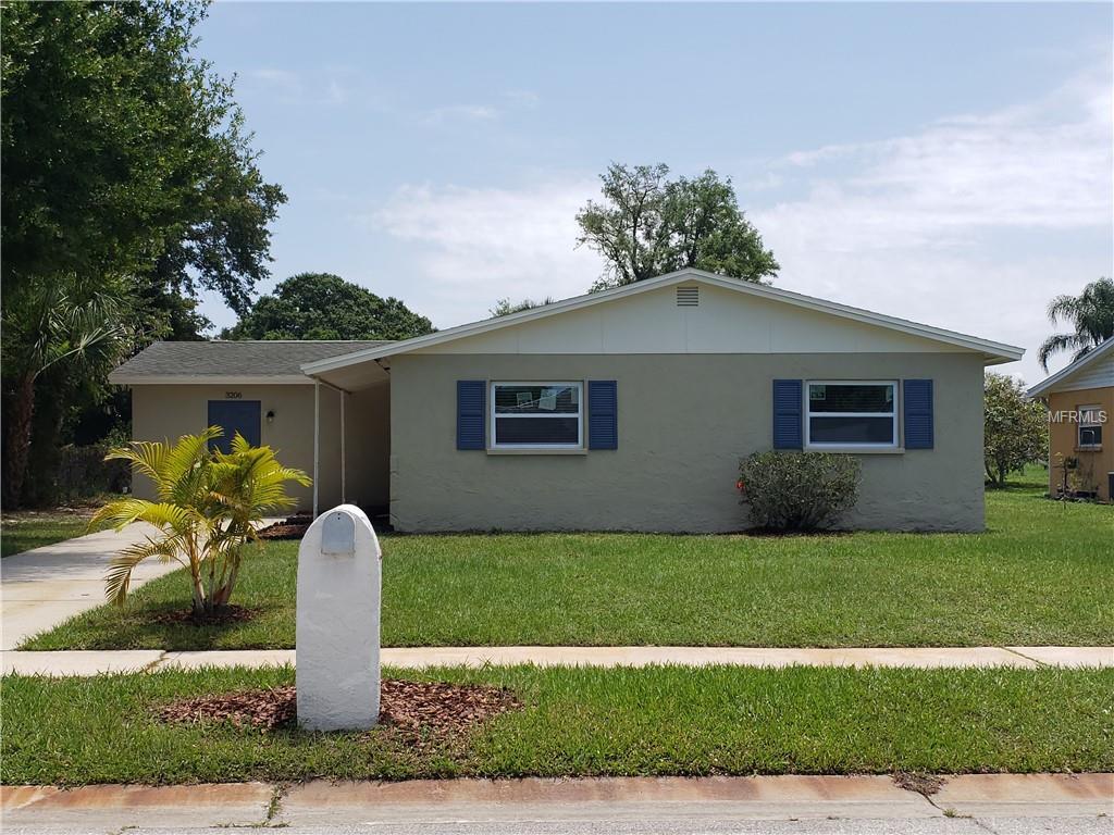 3206 King Blvd Sarasota Florida 34234