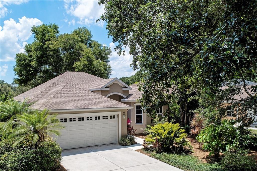 56 Tall Trees Ct Sarasota Florida 34232