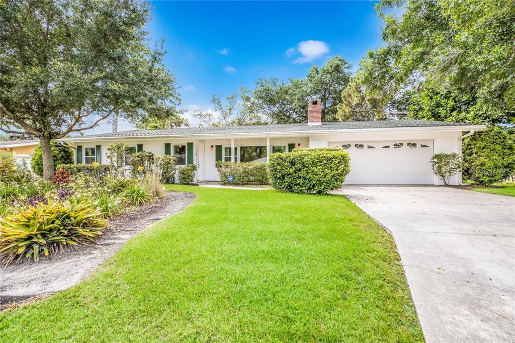2928 Tanglewood Way Sarasota Florida 34239