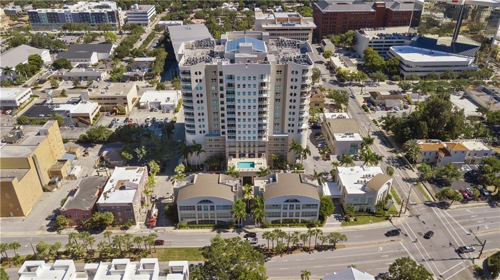 1771 Ringling Blvd #ph103 Sarasota Florida 34236