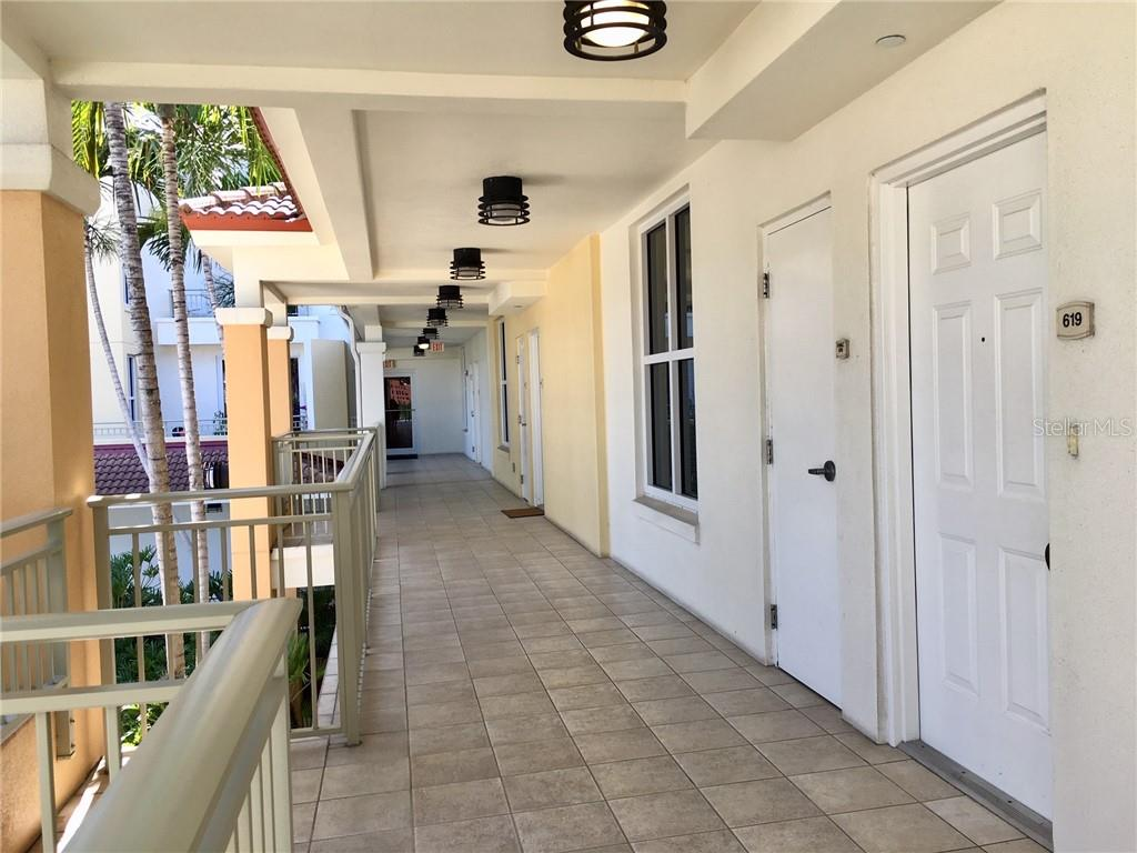 Condo 100  CENTRAL AVENUE , SARASOTA for sale - mls# A4436526