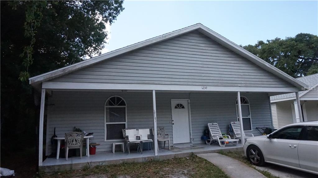 1230 34Th St Sarasota Florida 34234