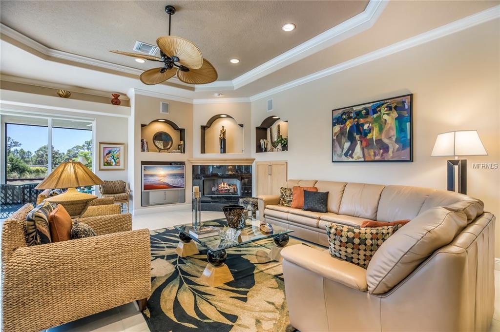 Single Family Home 8978  WILDLIFE LOOP , SARASOTA for sale - mls# A4437208