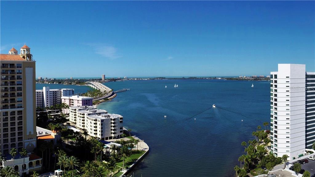 200 Quay Commons #1402 Sarasota Florida 34236
