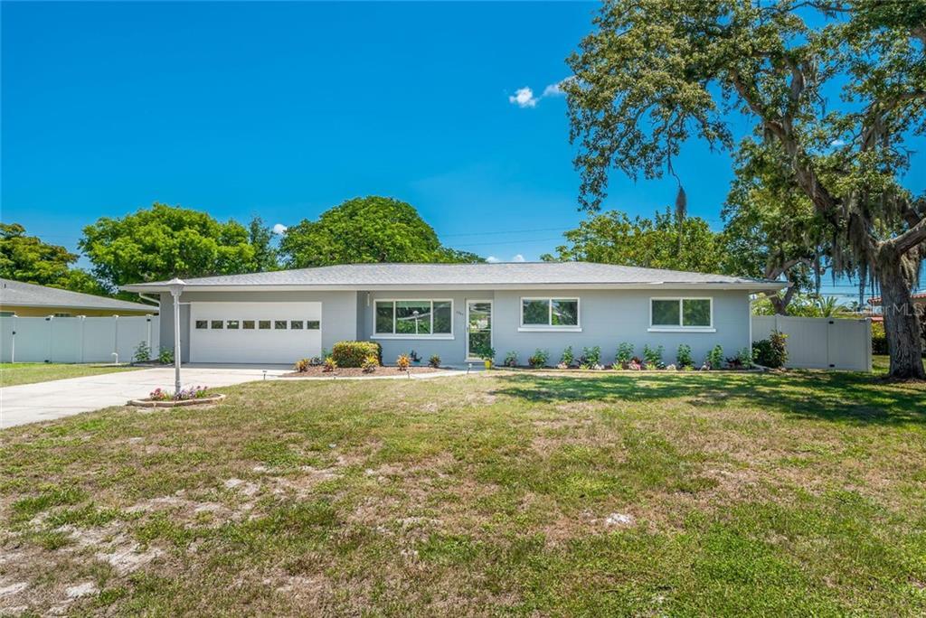 7361 Starfish Dr Sarasota Florida 34231