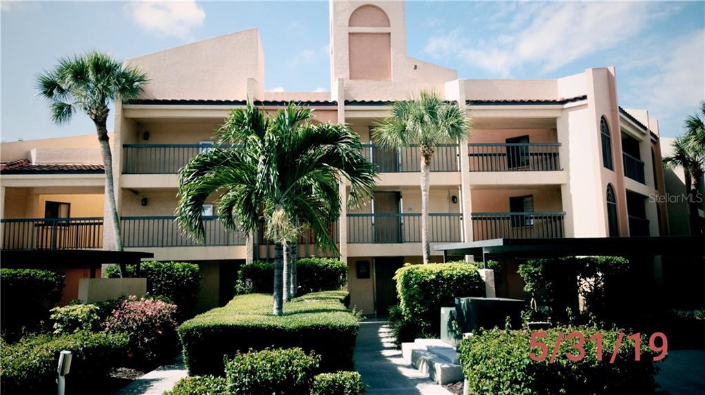 800 Hudson Ave #207 Sarasota Florida 34236