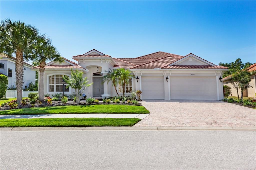 14818 Sundial Pl Lakewood Ranch Florida 34202