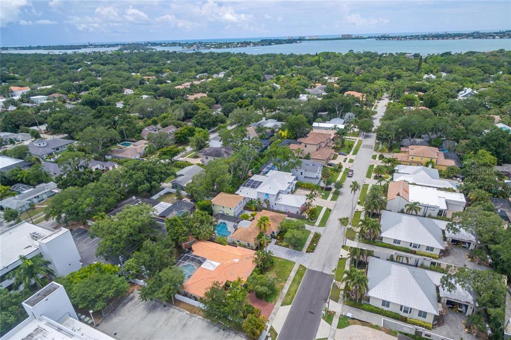 1952 Hibiscus St Sarasota Florida 34239