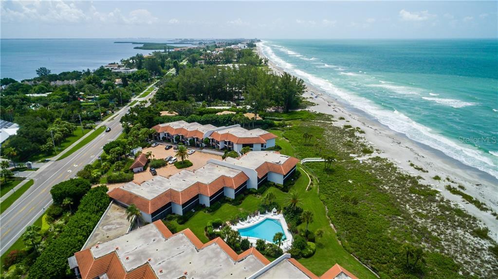 5393 Gulf Of Mexico Dr #209 Longboat Key Florida 34228