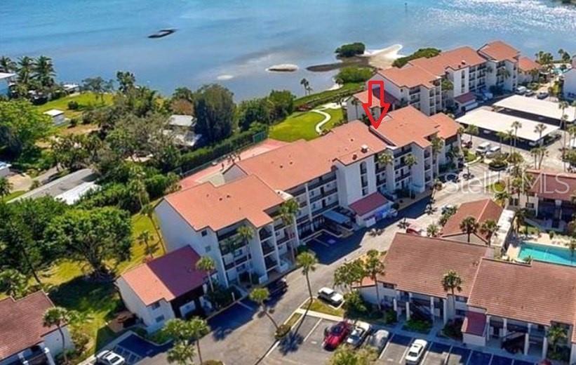 1624 Stickney Point Rd #24-303 Sarasota Florida 34231
