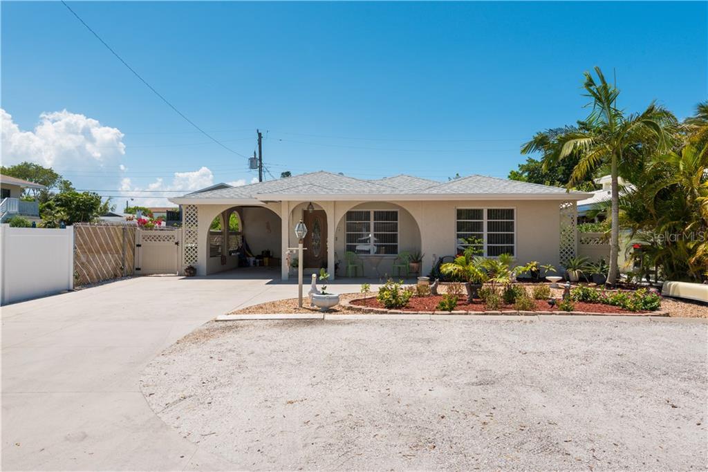 234 Grant Dr Sarasota Florida 34236