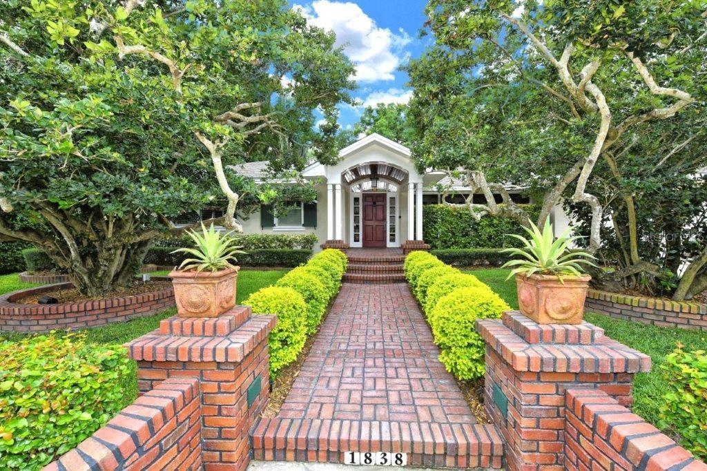 1838 Alta Vista St Sarasota Florida 34236