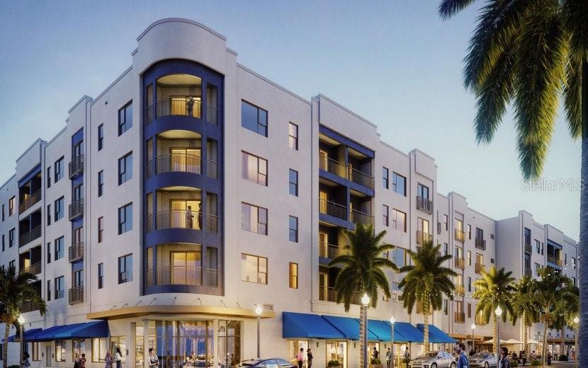 800 Cocoanut Ave #237 Sarasota Florida 34236