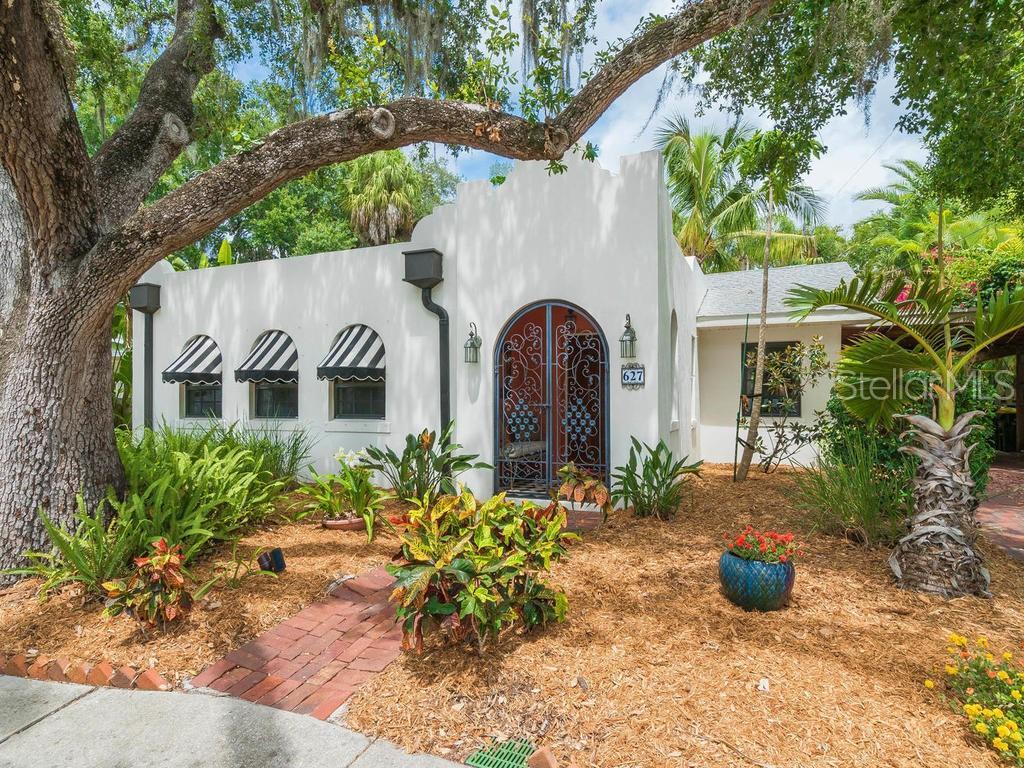627 Madison Ct Sarasota Florida 34236
