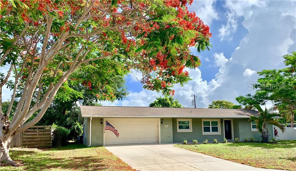 2933 Upper Tangelo Dr Sarasota Florida 34239