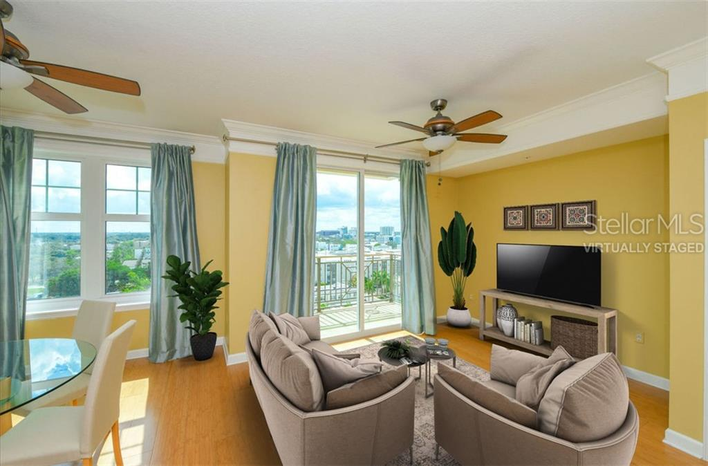 Condo 750 N TAMIAMI TRAIL , SARASOTA for sale - mls# A4438614