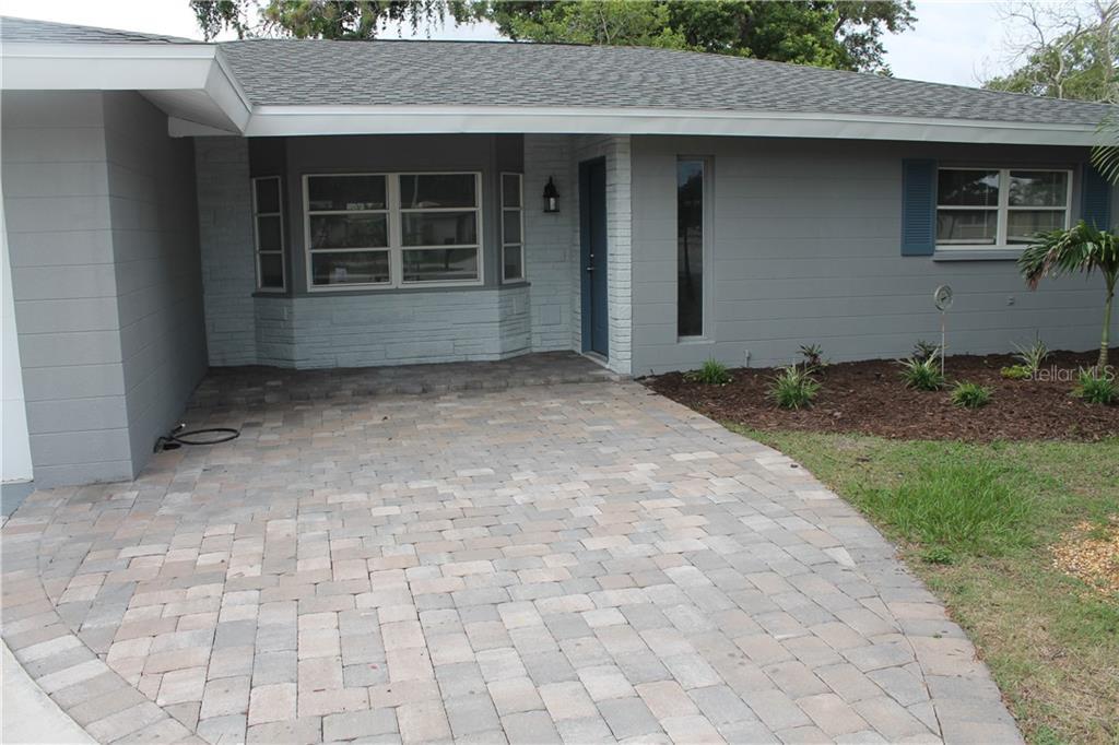 Single Family Home 2426  BISPHAM ROAD , SARASOTA for sale - mls# N6106009