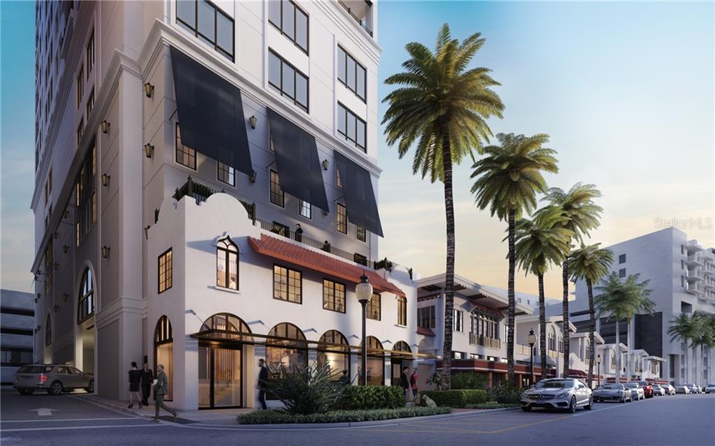 33 S Palm Ave #1401 Sarasota Florida 34236