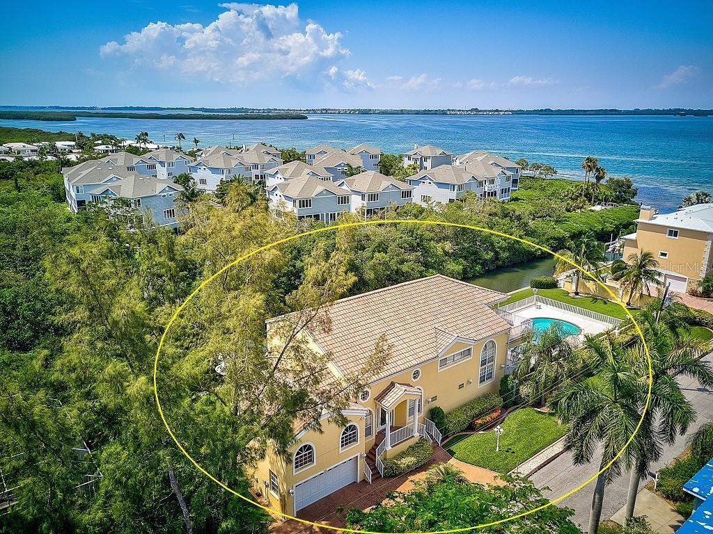 811 Jungle Queen Way Longboat Key Florida 34228