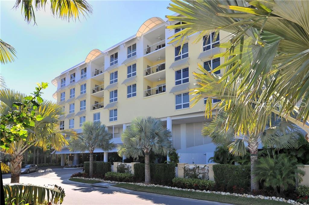 915 Seaside Dr #605 Sarasota Florida 34242