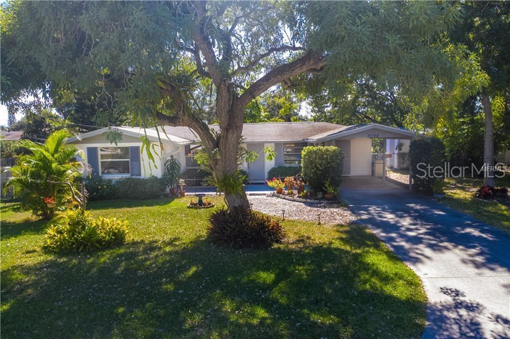 3098 Pinecrest St Sarasota Florida 34239