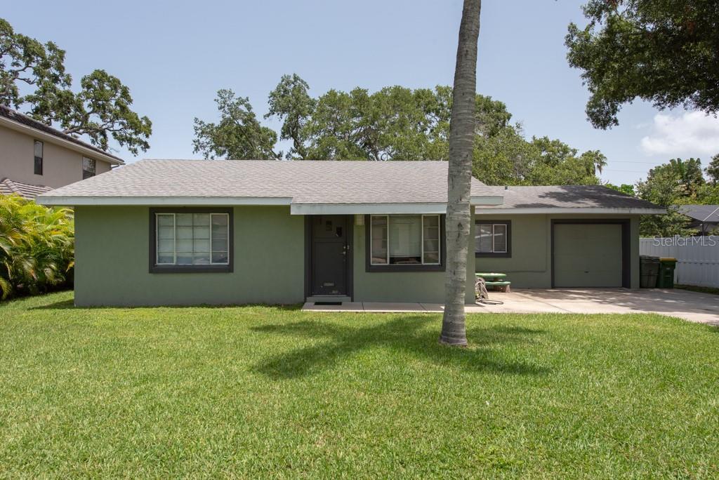 1937 Boyce St Sarasota Florida 34239
