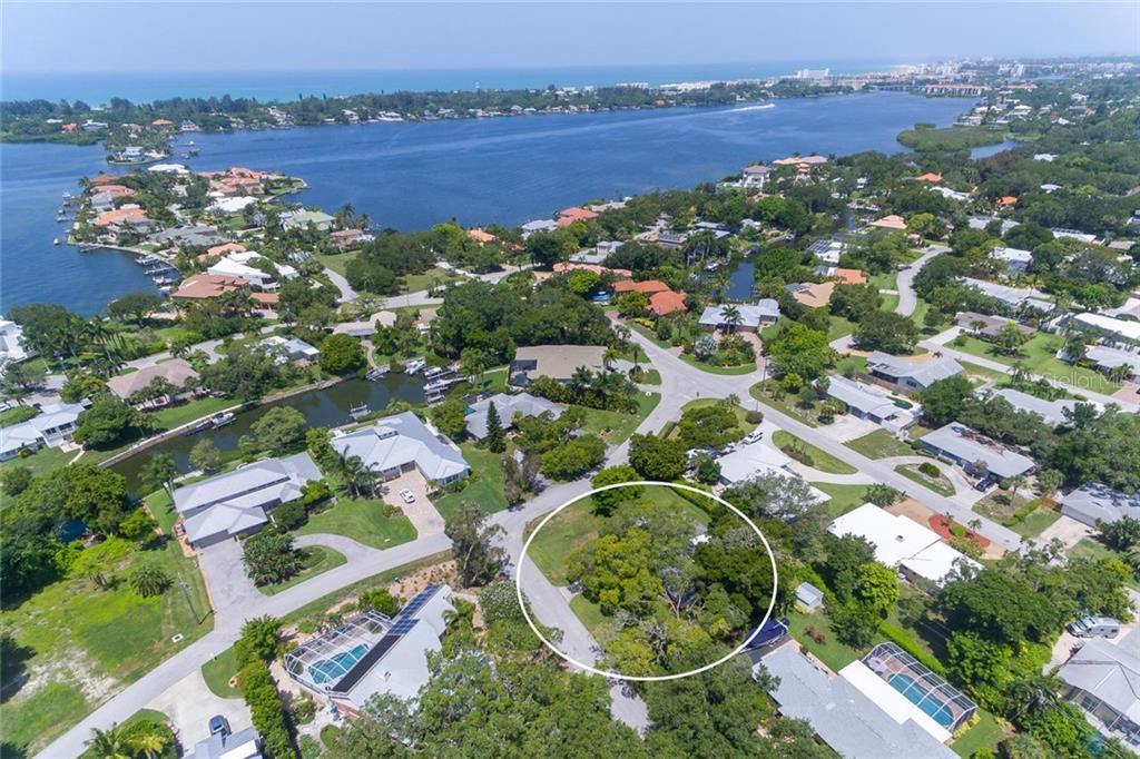 1807 Coquina Dr Sarasota Florida 34231