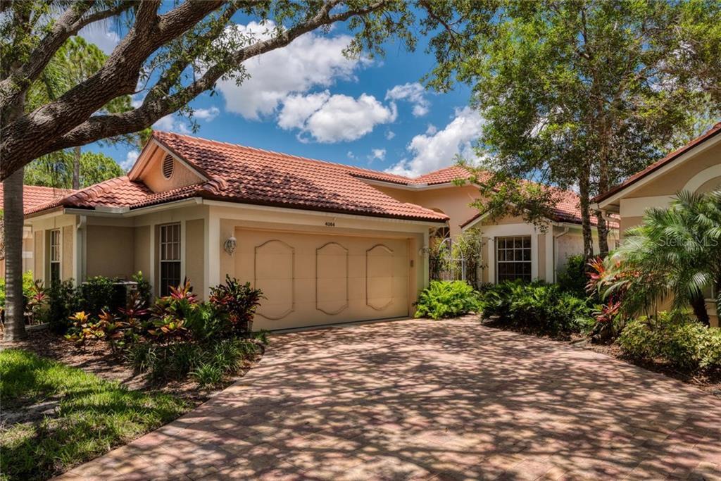 4084 Lyndhurst Ct Sarasota Florida 34235