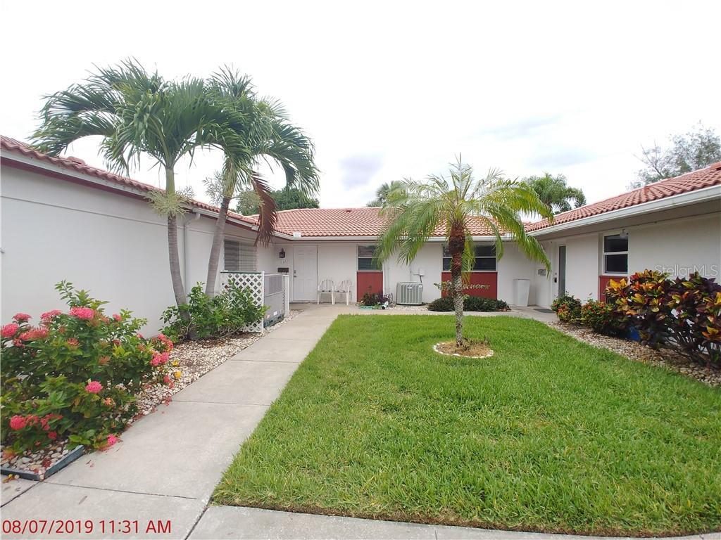 177 Vista Hermosa Cir #18-B Siesta Key Florida 34242