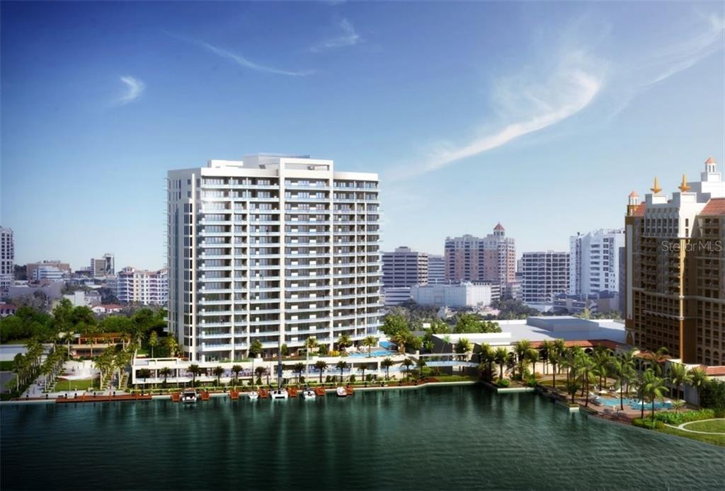200 Quay Commons #ph 1802 Sarasota Florida 34236